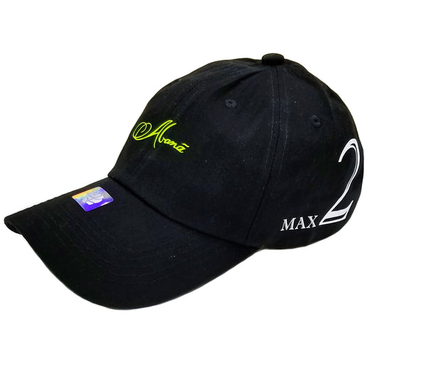 Abana Max2 Polo Hats (CLICK TO VIEW OTHER COLORS)