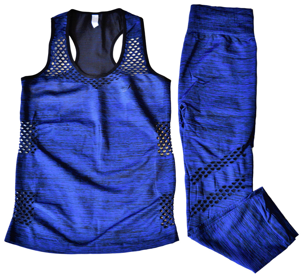 #1 Abana Active Wear Sets