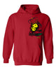 Abana Lion Head Hoodies (Limited Time Only!)