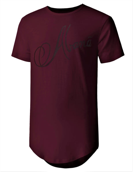 Abana Long Women T-Shirt (CLICK TO VIEW OTHER COLORS)