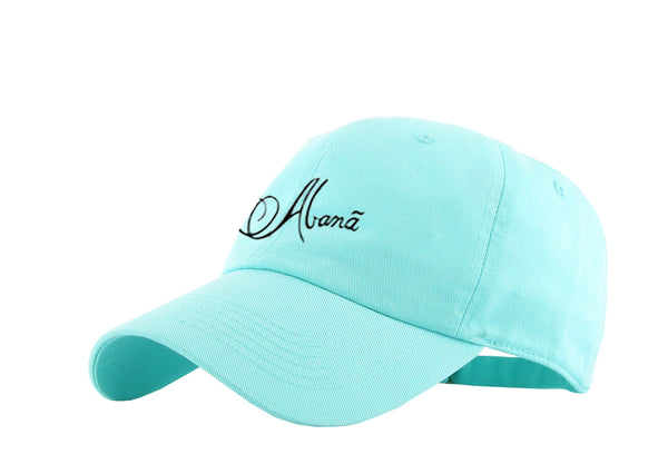 Abana Logo Polo Hats (CLICK TO VIEW OTHER COLORS)