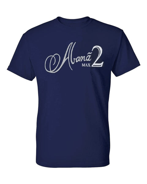 Abana Max II Men Tee (CLICK TO VIEW OTHER COLORS)