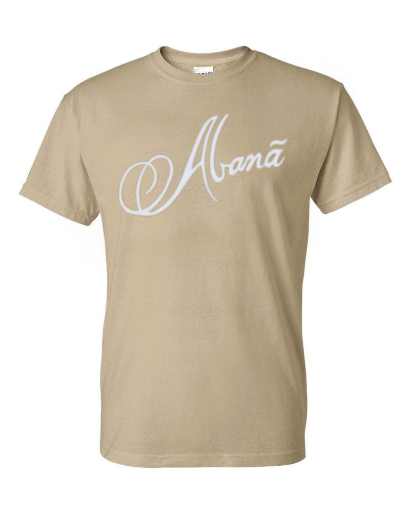 Abana Regular T-Shirt's (CLICK TO VIEW OTHER COLORS)