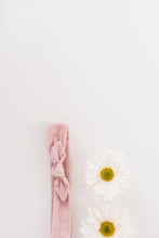 Knit Headband | Rose