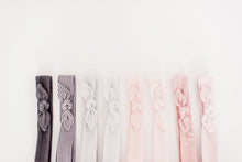 Knit Headband | Blush