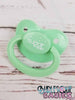 Set of ExpressiePaci Adult Pacifiers
