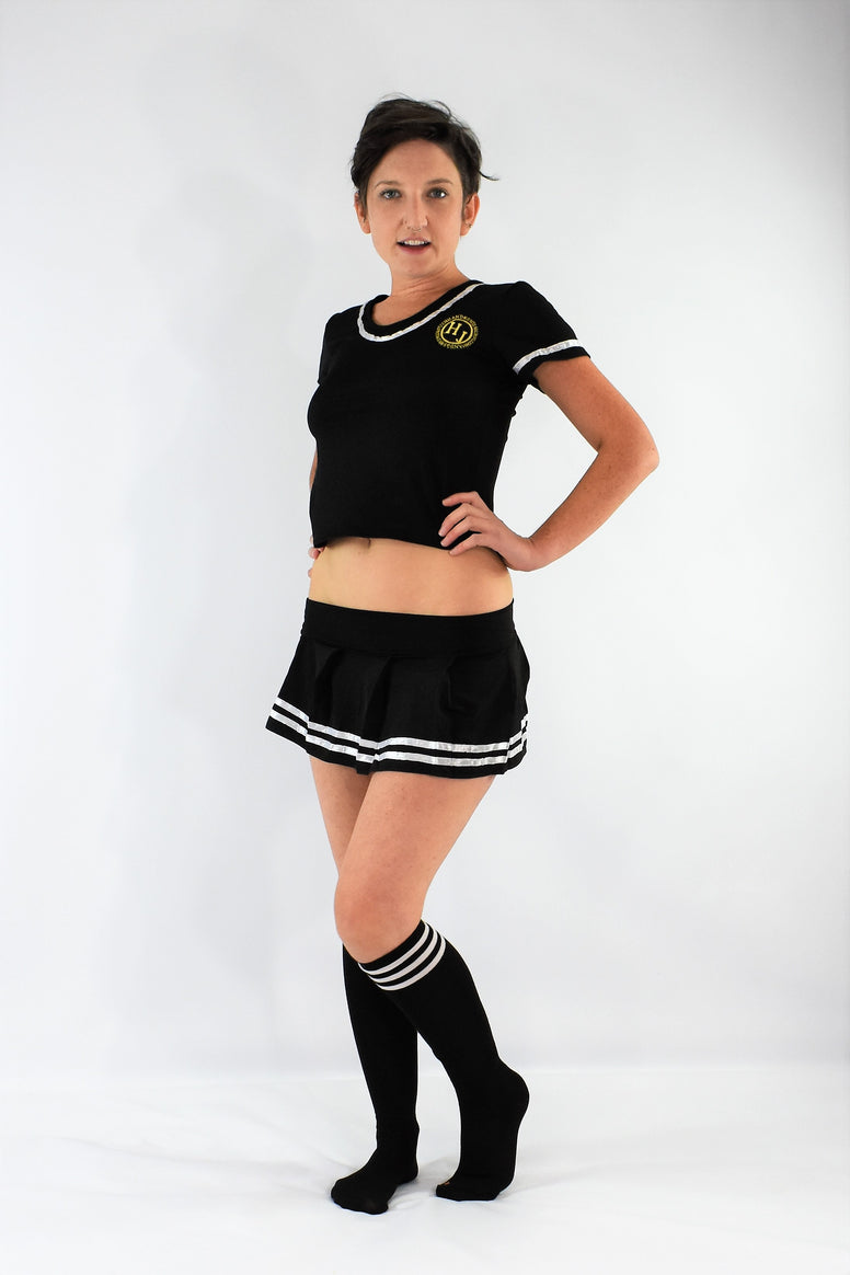 """School of High-Jinx"" Schoolgirl Uniform Play Clothes"
