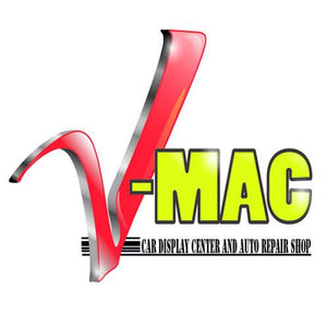 V-MAC Car Display Center