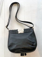 Hutch leather Bag