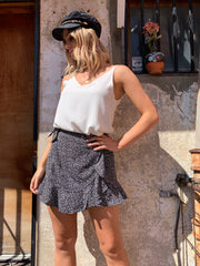 The Andrea Skirt