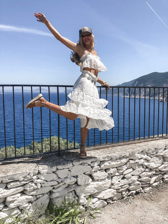 Throw Away Travel Expectations: Greece Edition