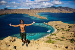 A Journey Across the Flores Sea: Lombok to the Komodo Islands