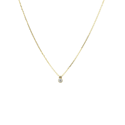 SOLO NECKLACE