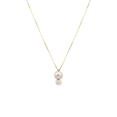 PILA PEARL NECKLACE