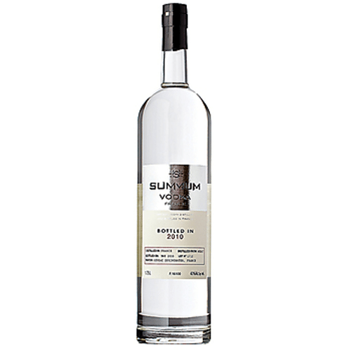 Summum Vodka 40%