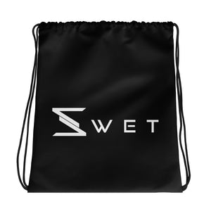 Swet Drawstring bag