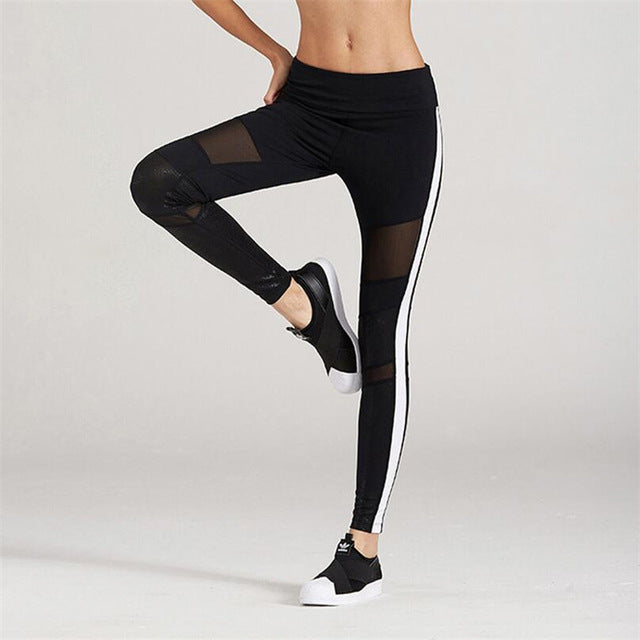 Syprem SWET CUT leggings