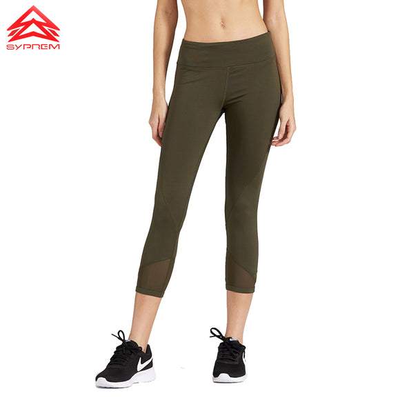 Syprem SWET Yoga Leggings