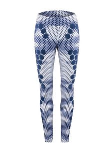 New Arrival  Hip Push Up Women's Print Legging