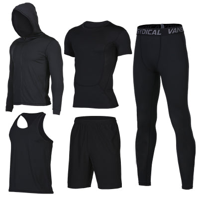 Stealth Sports Outfit Leggings, Hoodie, and T shirt