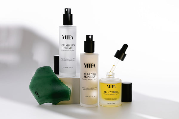 MIFA Body & Bath Kits