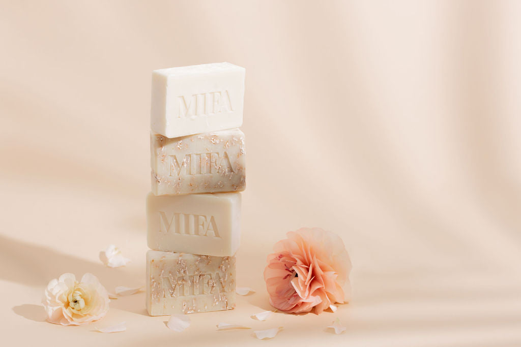 NAKED COCOA Olive Oil Soap Bar