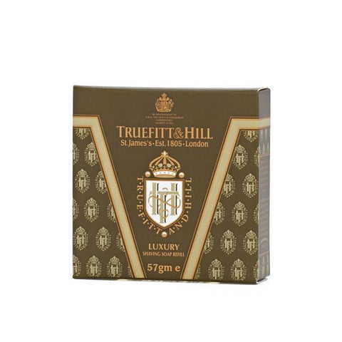 Luxury Shaving Soap Refill for Mug - Truefitt & Hill Bangladesh