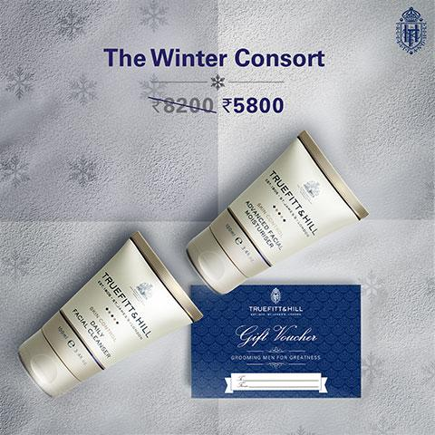 The Winter Consort - Truefitt & Hill Bangladesh