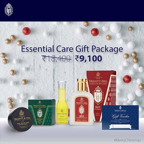 Essential care gift package - Truefitt & Hill Bangladesh
