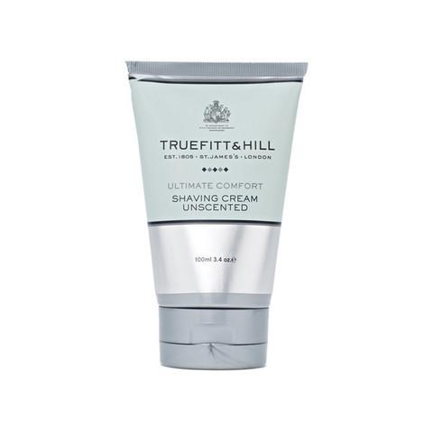 Ultimate Comfort Shaving Cream Travel Tube - Truefitt & Hill Bangladesh