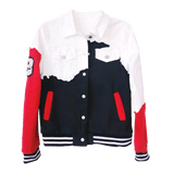 SECONDARY SCHOOL JACKET