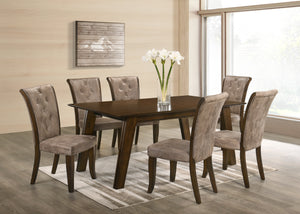 Marco 7 Piece Dining Suite