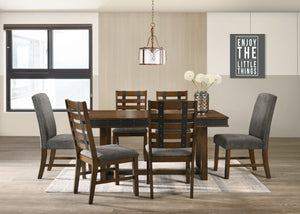 Posty 7 Piece Dining Suite