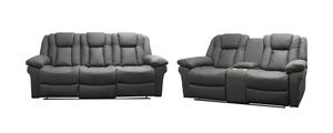 Bosco 2 Piece Recliner Suite