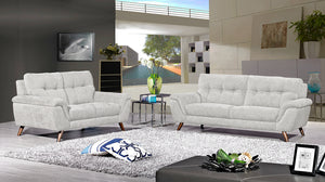 Cecilia 2 Piece Lounge Suite