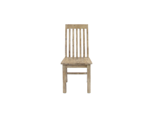 Camilla Wooden Seat Dining Chair