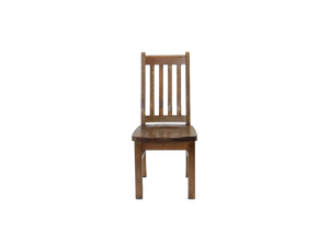 Jamaica Solid Seat Dining Chair