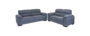 Berry 2 Piece Lounge Suite