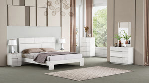 Valencia 6 Piece King Bedroom Suite