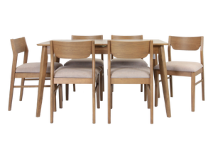 Felix 7 Piece Dining Suite