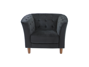 Clair Single Seater Sofa