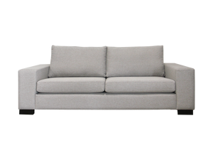 The Eden 3 Seater Sofa