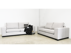 The Eden 2 Piece Lounge Suite