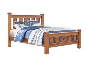 Veronica King Bed Frame