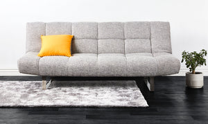 Aiden 3 Seater Sofa Bed