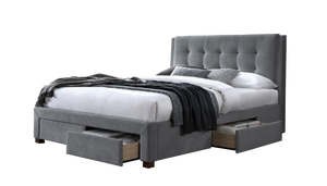 Ariana Queen Bed Frame
