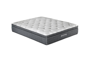 Dreamland Brighton Super King Mattress