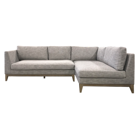 Dalton 3 Seater with Chaise