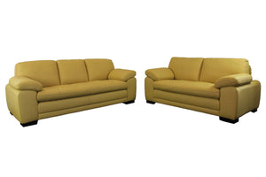 Edward 2 Piece Lounge Suite