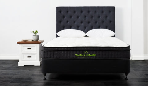Tasman Park Queen Mattress